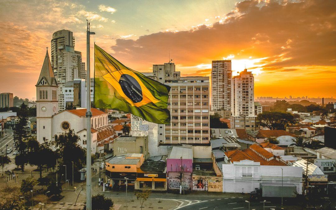 Update Empleo Brasil: Desigualdad salarial se encuentra en su mayor nivel desde 2012