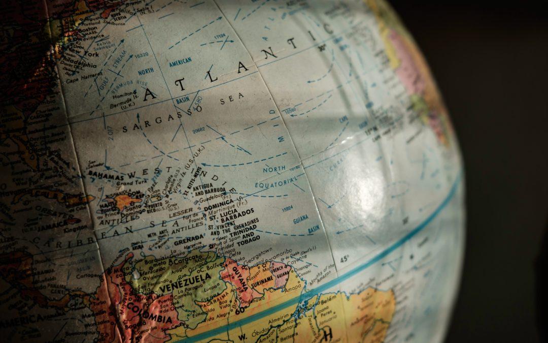 Update Migración Latam: Paíes imponen trabas a migrantes de Venezuela