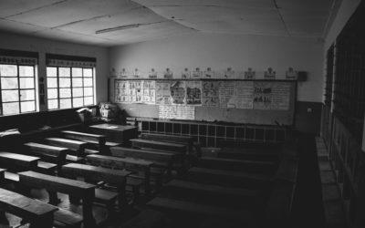 Update Estudios: Mitad de estudiantes no asiste por coronavirus