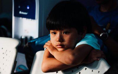 Update Contención: Peligra mitad de trabajadores infantiles