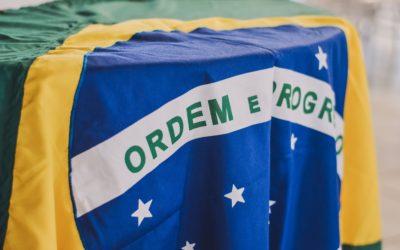 Update Brasil: 19 millones sin trabajo temporalmente y la mitad sin ingresos