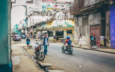 Update Latam: Pobres aumentarán en 45 millones