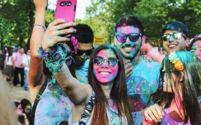 "Update Juventud: 815.000 uruguayos son ""millennials"""